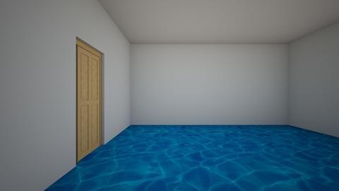 bili - Living room - by 10kozdim