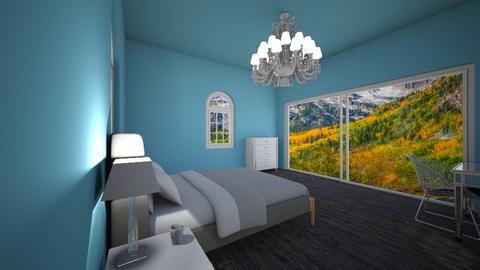 Aspen - Modern - Bedroom - by roomdesigner1245