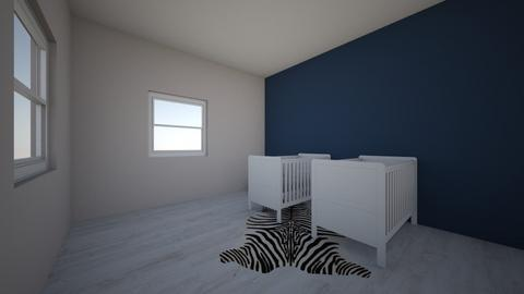School baby room - Kids room - by Michelledgraaf