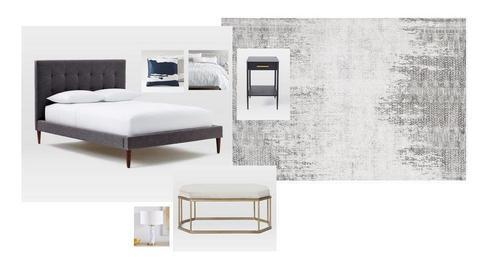 Signature Ridge Bedroom - by mmartinez16