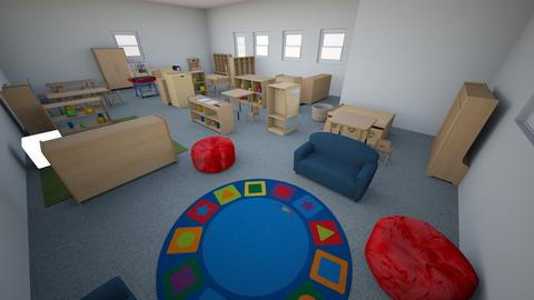 DEB - Kids room - by KVLEJPJCUAQXRNXDGTQTCLBCNVKMLGD