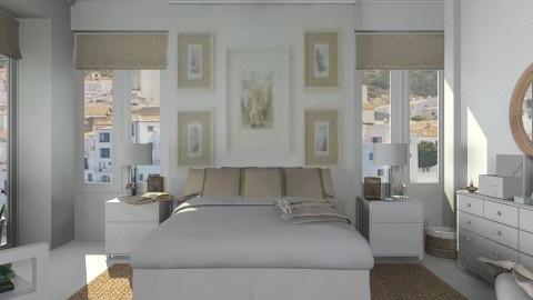 sb - Bedroom - by annasig