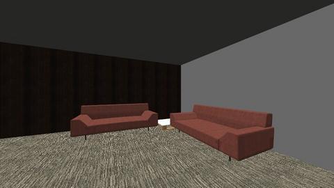 bigger room - Modern - by samstrate43