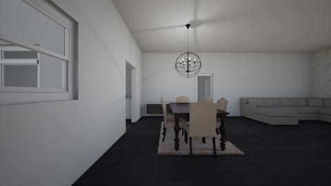 kl - Living room - by PAULA avila