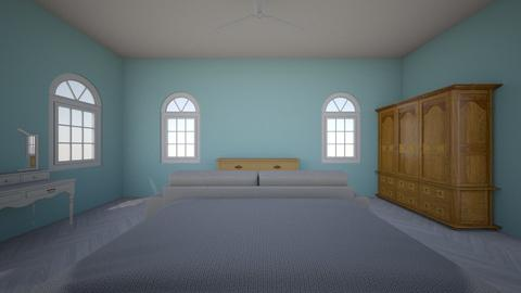 Master Bedroom - Bedroom - by JustJessy202