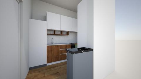 kitchen - Kitchen - by debashishbwn