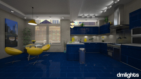 Midnight Snack - Classic - Kitchen - by DMLights-user-981898