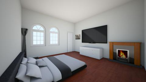 justin bieber  - Bedroom - by Madisyn Matias