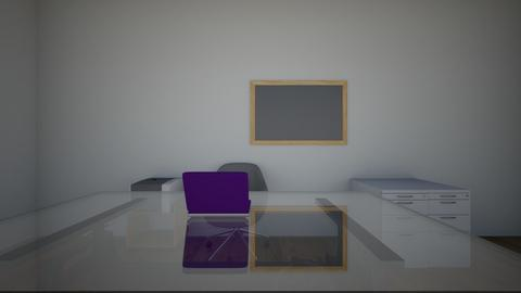 kole office  - Office - by kkenny10