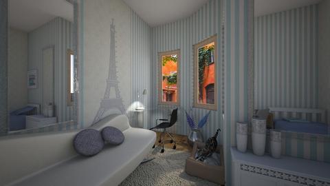 kids room - Modern - Kids room - by Gella