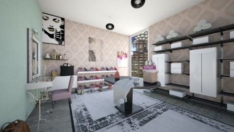 dream closet - by antonella97