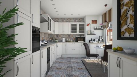 my kitchen - Kitchen - by Joao M Palla