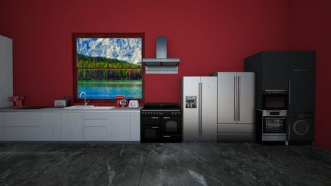 Abertura - Modern - Living room - by elivania