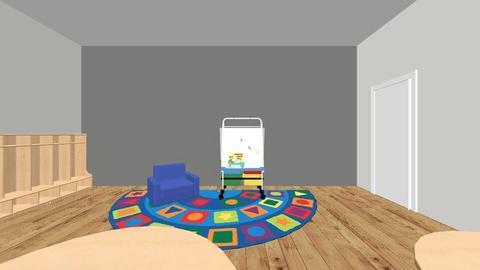 abby 678 - Kids room - by GDCETBPWJKRUZBCEZVRPCUHXRYERRAY