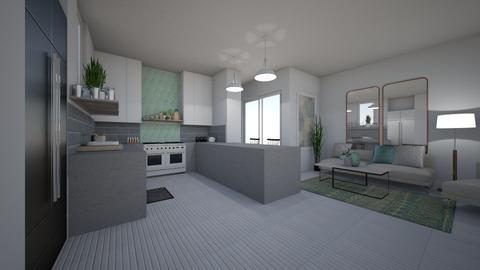 kitchen - Kitchen - by stephanie delios