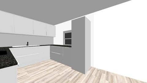 dnevna - Living room - by savoprestige