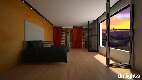 Brun - Bedroom - by DMLights-user-1001197