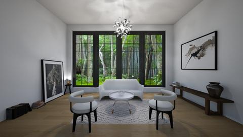 m1 - Living room - by Asya Aya