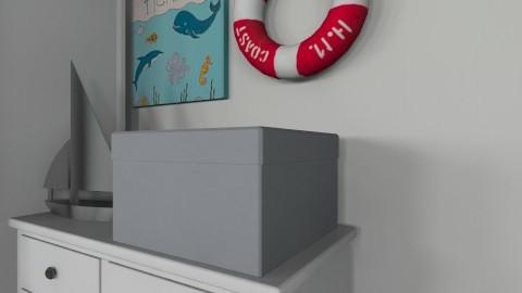 marine box - by AgaRy