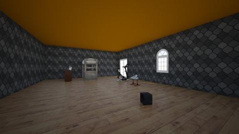 the cool room  - Modern - Garden - by grade3kraphael