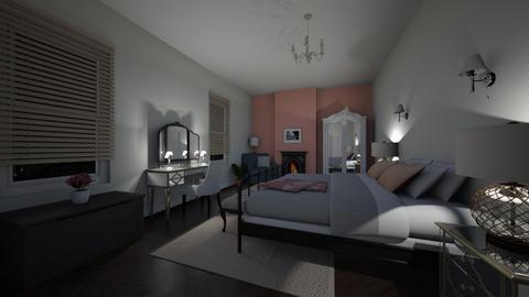 Katies Room - by CAD Service UK