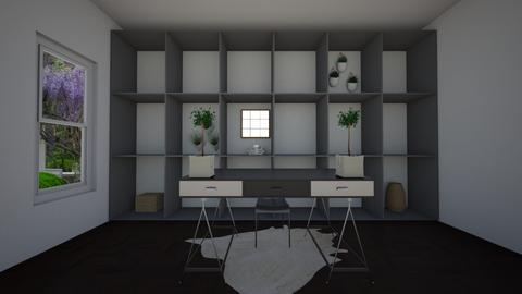 UJO - Office - by helsewhi