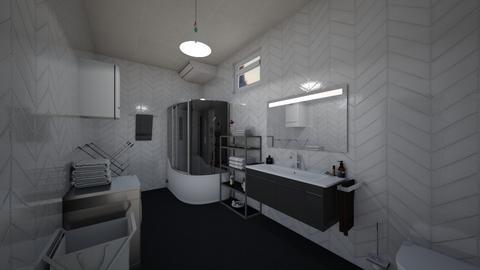 Rifa - Bathroom - by Kakaxa