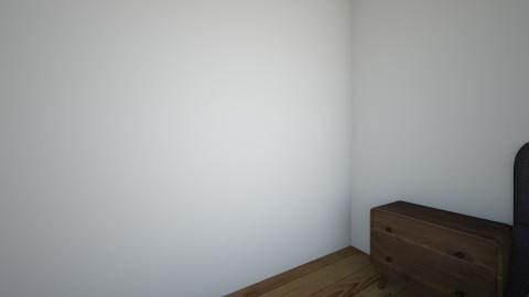 master bedroom dion - Modern - Bedroom - by Dion McLeod