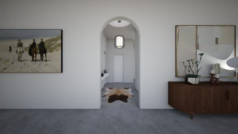 soft stone - by wilmaskold
