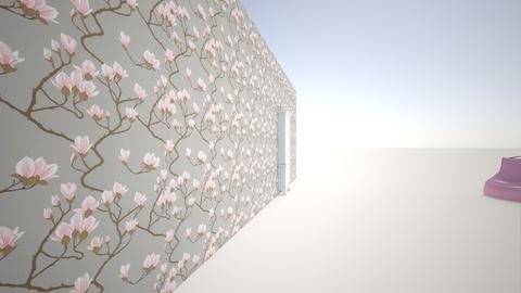 Shabby Chique bedroom - Bedroom - by TaniaRobert