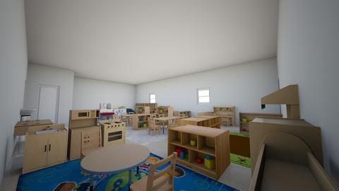 pre k - Kids room - by MWNXLVYKMBMJHLAMKABYUMMBGPLBRZC