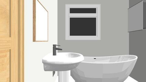 12 ox ensuite  - Bathroom - by jamesgroves1981