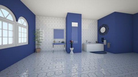 bathroom - Bathroom - by libcabene
