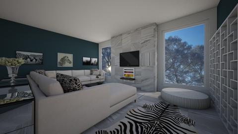 Modern Interior Living - by interiorinterior
