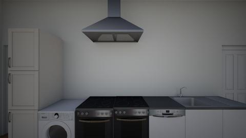 New kitchen - Classic - Kitchen - by Kingsley_Cull