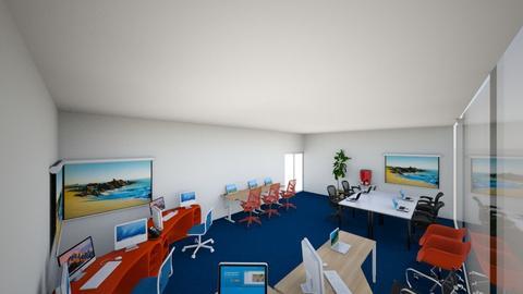 CAR AL Diwan room - Office - by chandans