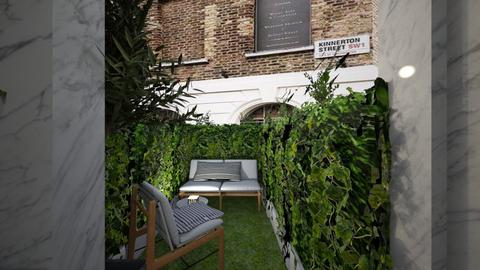 Casa254Garden - Classic - Garden - by nickynunes