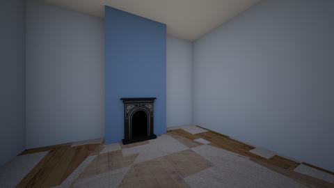 tgik - Bathroom - by dessy hurstfield