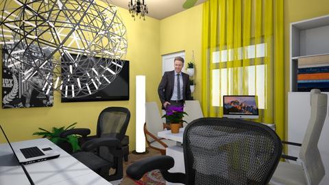 Shadik Office - Office - by shadiksobhan