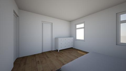 House top floor - by neuspla