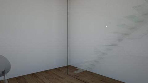 Transparent Interior - by juliavalerie