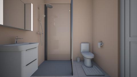 Bathroom - Bathroom - by Petrovskaya_os