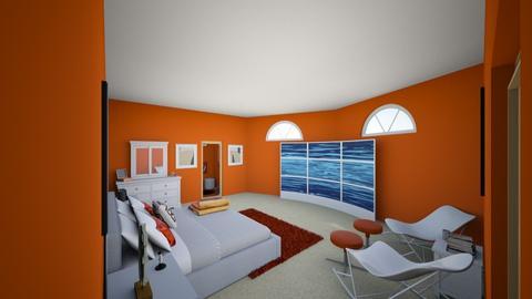 bedroom 1 - Bedroom - by meme6604