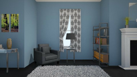 Apartment 1 - by jessica1121