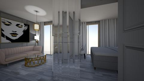 caale6 - Living room - by ignacyb3