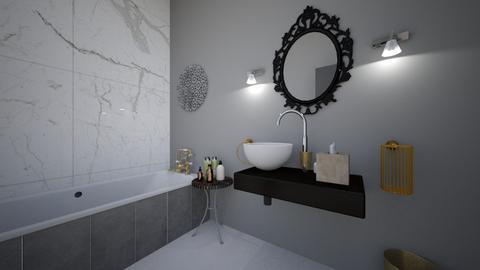 bathroom - Bathroom - by Kiinga
