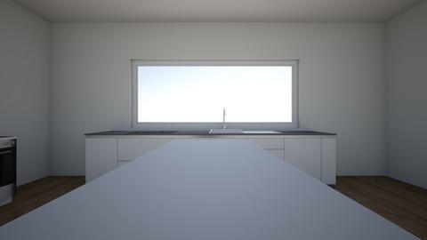 kitchennnn - Kitchen - by LaurenNichole