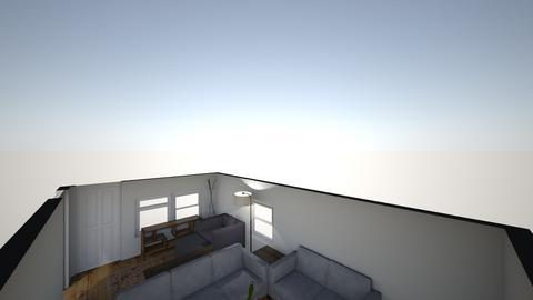 evelyn - Living room - by raifG