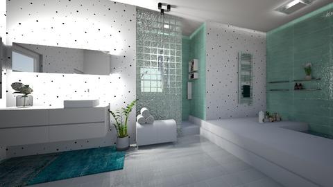 MID CENT BATH - by gaietta_aa
