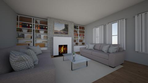 living room - Living room - by fixmeupper